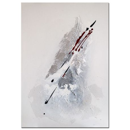 Wandbild modern Eclyps moderne Kunst