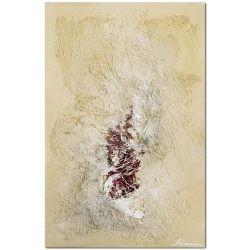 Acrylbilder abstrakt Wounded