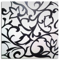 Wandbilder Thorn Wandbilder Slavova Art
