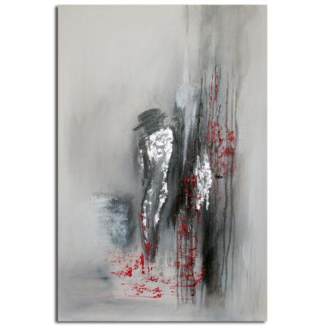 Wandbilder abstrakt genua wandbilder slavova art for Wandbilder modern art