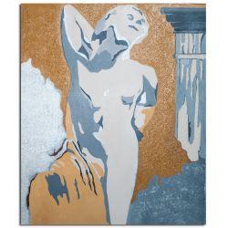 Wandbilder Men Acrylbild