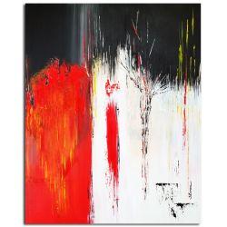Acrylbilder Simona abstrakt Acrylbild