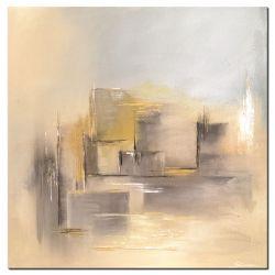 Wandbilder modern Sand Storm