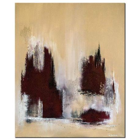 Wandbild modern Endless
