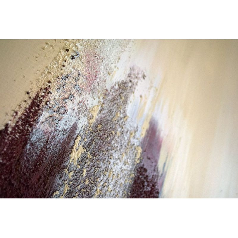 Acrylbilder abstrakt Endless - Wandbilder Slavova Art